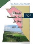 Plan de Desarrollo Concert Ado 2011 - 2018