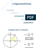 Funções Trigonométricas01