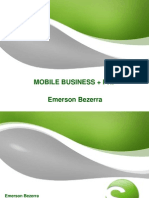 Mobile Business Php