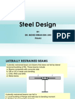 Steel Design Note July 2010 - Chap 2