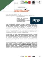 Icircular IIFestival Del Murcielago