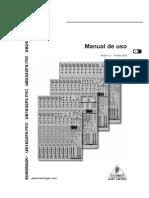 Manual Behringer
