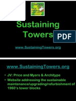 39909838 Retrofitting 5 09 Sustaining Towers
