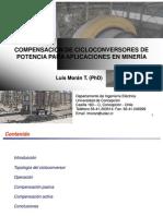 08-Luis Moran_UdeC_Compensacion de Cicloconversores de Potencia Para Aplicaciones en Mineria_08