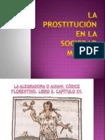 La Prostitución en la Sociedad Mexica