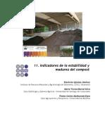 Indicadores de ad y Madurez Del Compost