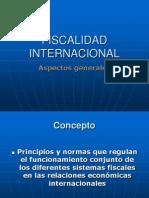 FISCALIDAD INTERNACIONAL.presentación