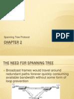 Ch2 Spanning Tree2