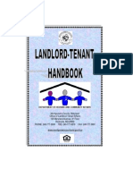 Landlord Tenant Handbok Montgomery County MD
