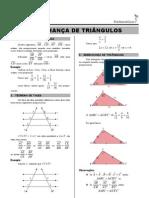 Mat Fund _006 Semelhana de Triangulos