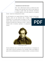 Biografia de Victor Hugo