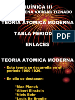 Teoría Atómica Moderna-1