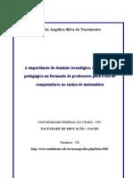Monografia - Karla Angelica Silva