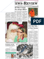 Vilas County News-Review, Nov. 30, 2011 - SECTION A