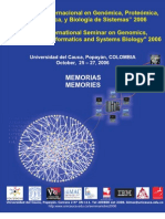 II seminario 2006