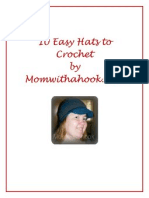 10 Easy Hat - Formatted