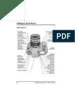 Nikon D1 Camera Manual