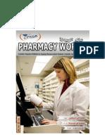 Pharmacy World - ZPSSA Magazine 2011