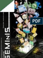 Revista GEMInIS | ano 2 | n. 1  •  jan./jun. 2011