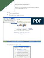 tutorial proxy poral CAPES