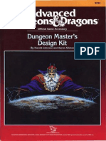 Dungeon Masters Design Kit