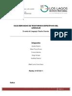 Informe Trabajo Dual[1] Revisado