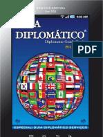 Guia Diplomático 2011 - 2012