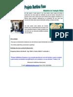 Projeto Burkina Faso - África