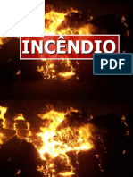 combate a Incêndio - aula 5