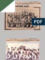 Promoción 1991, Normal Nacional Piedecuesta,XXaños