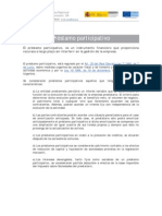 Archivos Prestamo Participativo ENISA