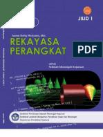 Rekayasa Perangkat Lunak 1 (X)