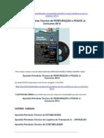 Apostila Petrobrás Técnico de PERFURAÇÃO e POÇOS Jr.