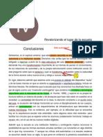 Dussel-Conclusiones 6 Revalorizando El Lugar de La Escuela(Texto Modificado