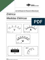 Eletrica - SENAI - Medidas Eletricas[1] Copy