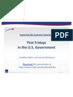 FF presentation to GSA regions 11.30.11