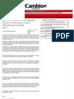 29-11-11 Aprueba Comisión de Presupuesto ayuda al campo mexicano