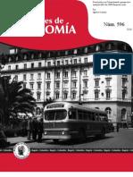 Fiscal Policy Lozano 2010