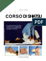 Vatrini Mario - Corso Di Shiatsu
