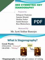 Steganography New