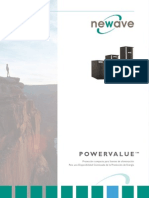 06. Power Value Esp Brochure