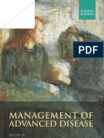 Management of Advanced Disease, 4th Edition (0340763132)