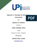 Metodologia de La Tesis Monografia