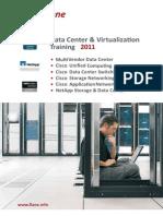 Data Center Brochure 2011