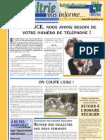 Lavaltrie Vous Informe Octobre 2008