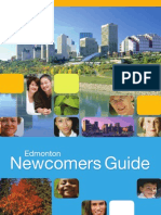 Newcomers Guide