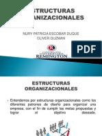 ESTRUCTURAS_ORGANIZACIONALES
