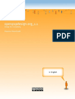 openp2pdesign.org 1.1 [in English]