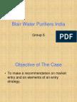 Blair Water Purifiers India 1