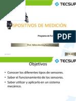2. Dispositivos de Medición
